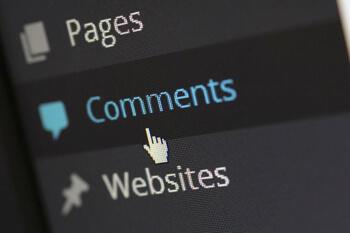 wordpress-comments