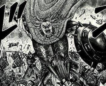 kingdom 漫画 ネタバレ